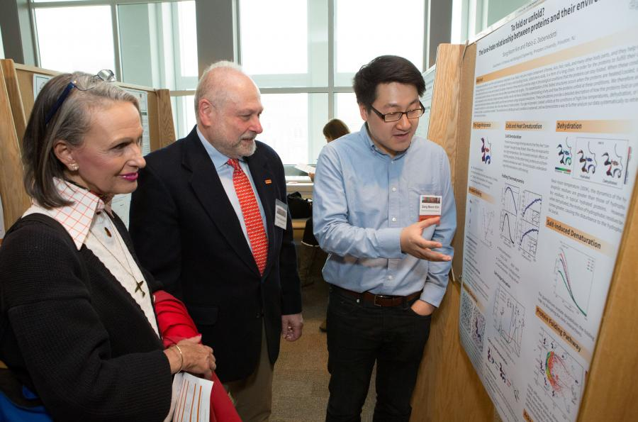 Princeton Research Day
